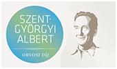 Szent-Györgyi Albert Orvosi Díj
